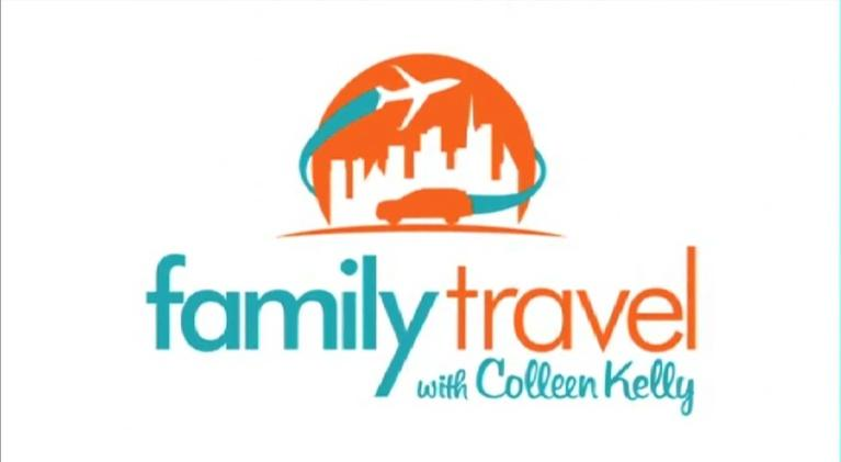 Family Travel with Colleen Kelly: Best Of - Another Year of Travel