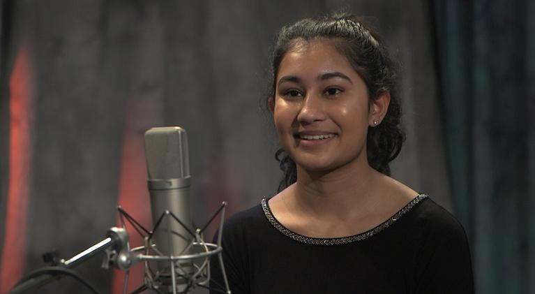 Classical Student Musician of the Month: May 2019 | Tanvi Athavale