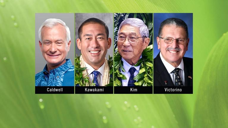 Insights on PBS Hawaiʻ'i: The Mayors