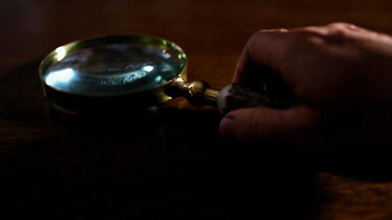Arizona PBS Previews: Real Sherlock Holmes