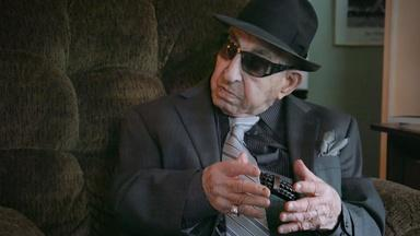 Meet the Last Living Member of Dutch Schultz's Gang