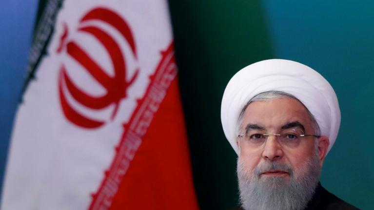 PBS NewsHour: News Wrap: Trump downplays chances of U.S. strike on Iran