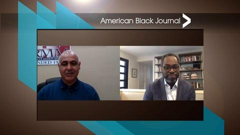 American Black Journal -- Protecting the Homeless During the Pandemic