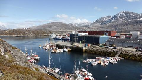 PBS NewsHour -- Arctic journey shows the glaring effects of climate change