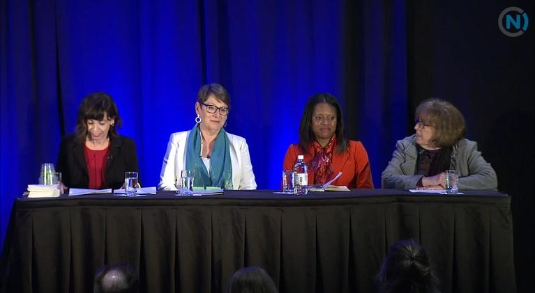 NC Early Childhood Summit: NCECS 2019 Summit: Panel 3 - Learning and Ready to Succeed