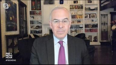 Brooks and Capehart on Trump's Senate impeachment trial