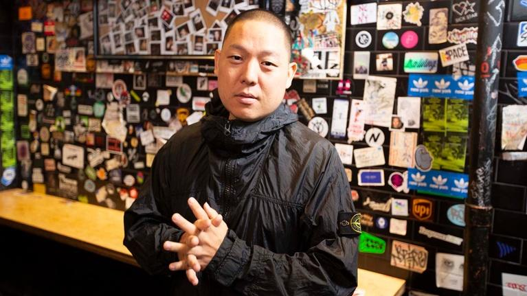 Breaking Big: Eddie Huang