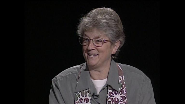Profile: Dr. Louise Diamond