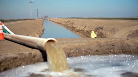 Earth Focus -- Adaptation to Global Water Shortages Preview