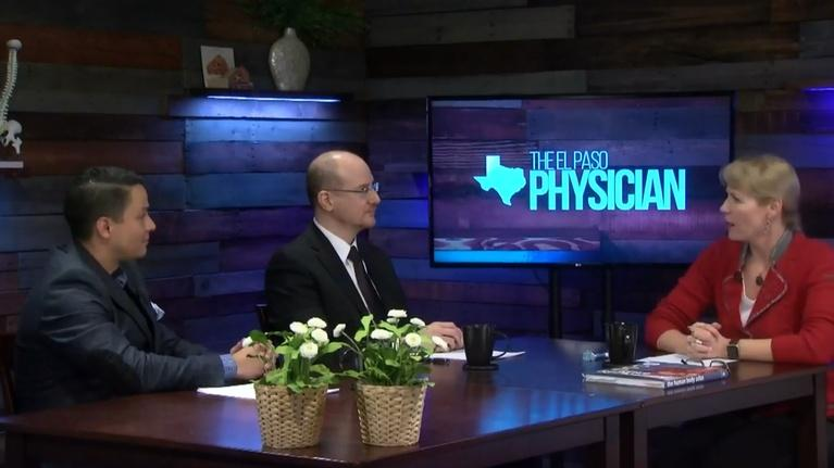 The El Paso Physician: Update In Cataract & Lasik Eye Surgery