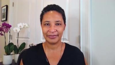 Amanpour and Company | Harvard Political Theorist Danielle Allen on Unity
