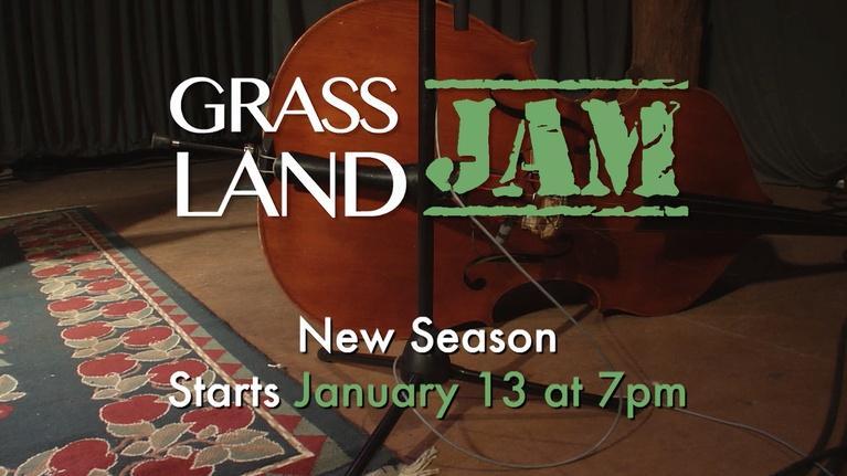 Grassland Jam: 2018 Season Preview