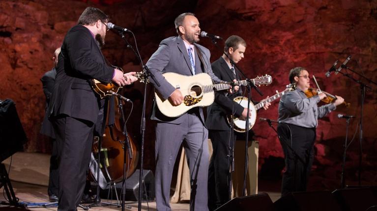 Bluegrass Underground: Episode 13 Preview