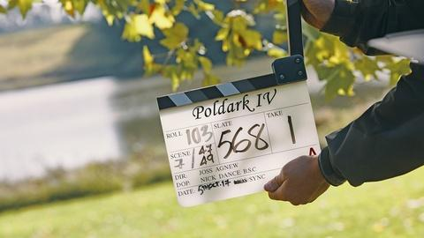 Poldark -- Cast's Farewell to [SPOILER]