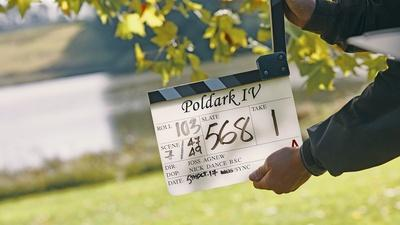 Poldark | Cast's Farewell to [SPOILER]