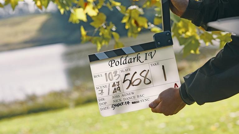 Poldark: Cast's Farewell to [SPOILER]