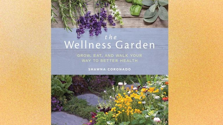 Central Texas Gardener: The Wellness Garden: Shawna Coronado