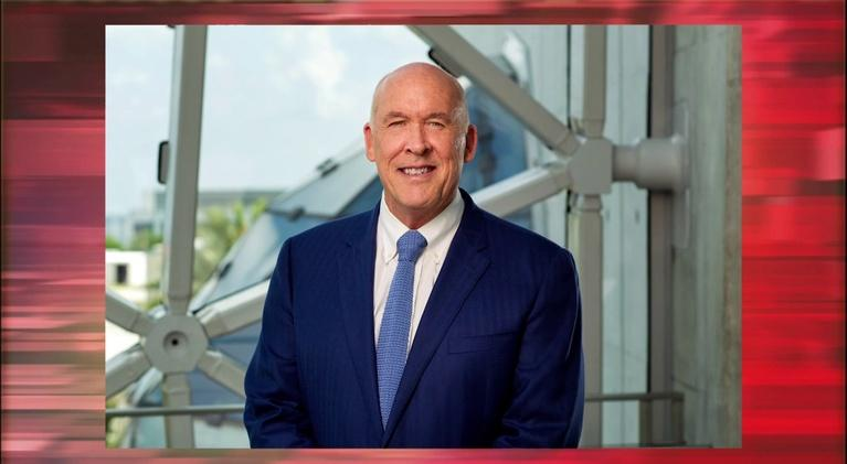 Suncoast Business Forum: June 2018: Dr. Hank Hine
