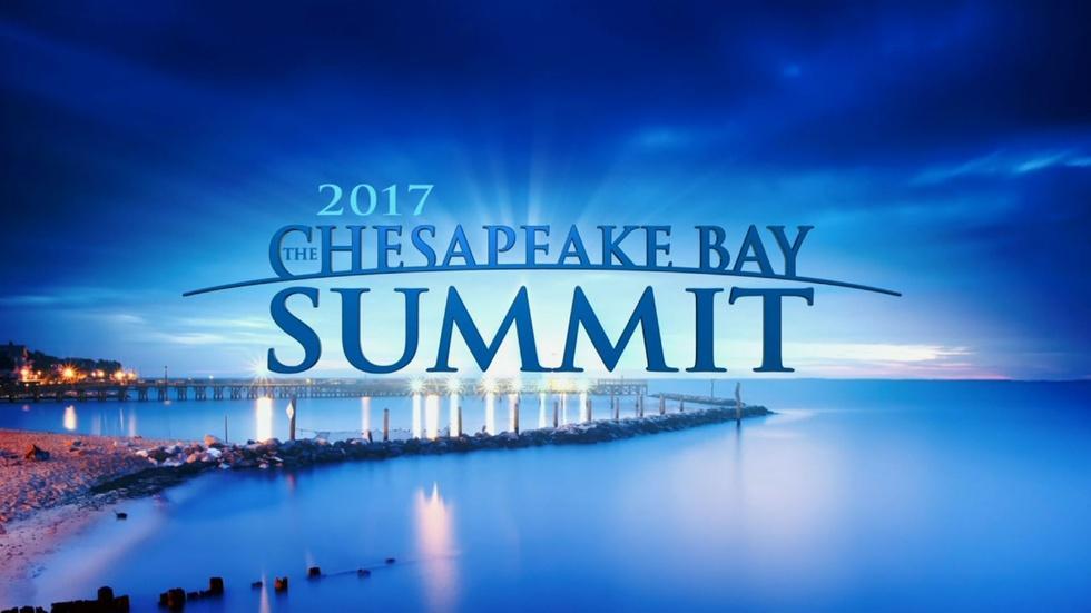 The Chesapeake Bay Summit 2017 image