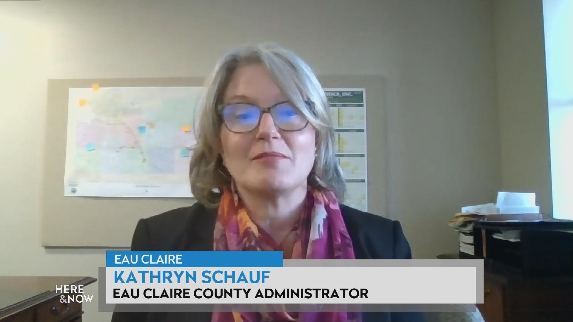 How Eau Claire Plans to Use American Stimulus Dollars