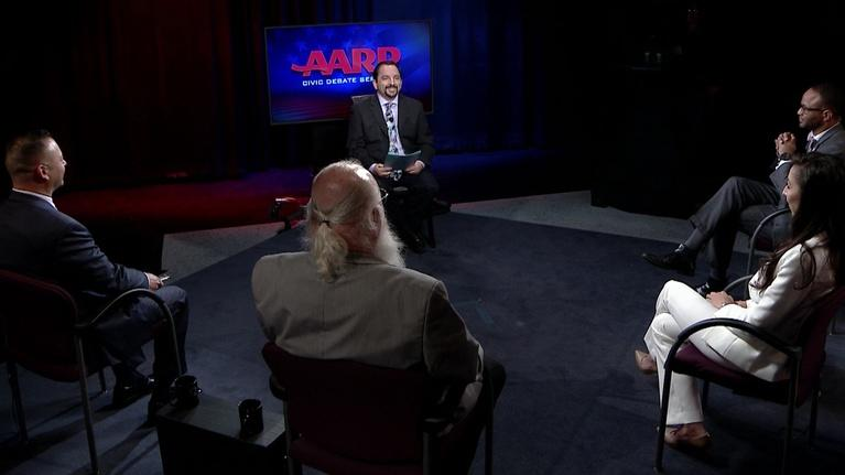 Colorado Decides: AARP Civic Debate Series: Denver City Council - District 9