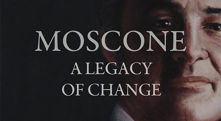 KVIE Documentaries: Moscone: A Legacy of Change