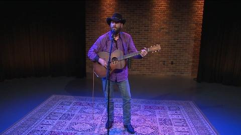 WVIA Special Presentations -- Country Music Singer-Songwriter Contest Winner: Gary Carl