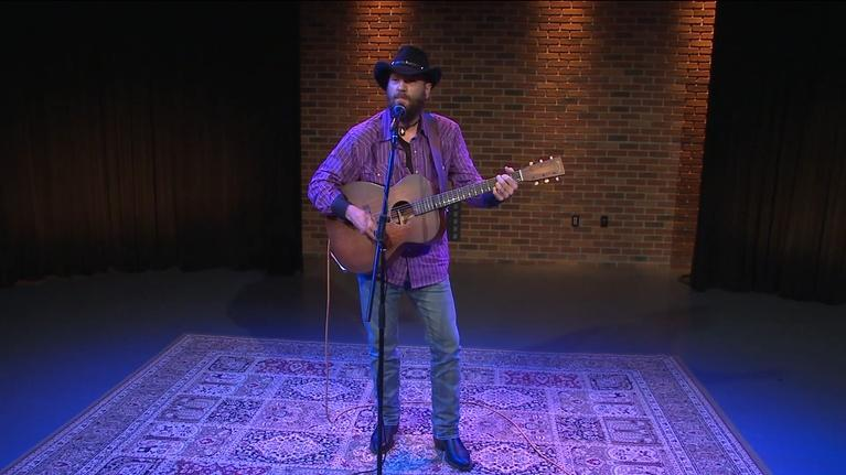 WVIA Special Presentations: Country Music Singer-Songwriter Contest Winner: Gary Carl