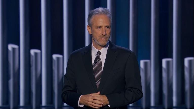 Mark Twain Prize: Jon Stewart | When Chappelle Walked Away from It All
