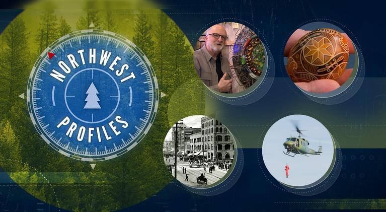 Northwest Profiles: March 2020