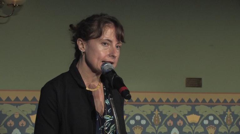 Bucknell Forum: Emily Wilson