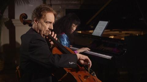 Articulate -- David Finckel: The Chamber Music Maestro