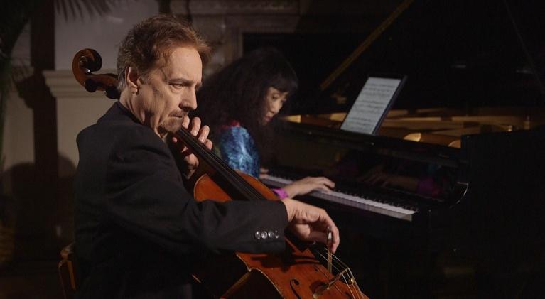 Articulate: David Finckel: The Chamber Music Maestro