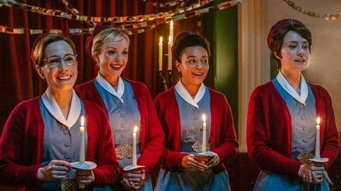 Call the Midwife -- Holiday Special 2019 Preview