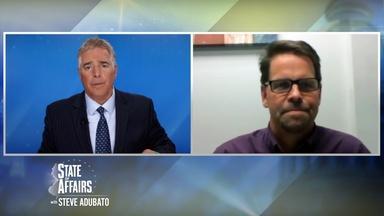 ROI-NJ Editor Examines the Economic Impact of COVID-19