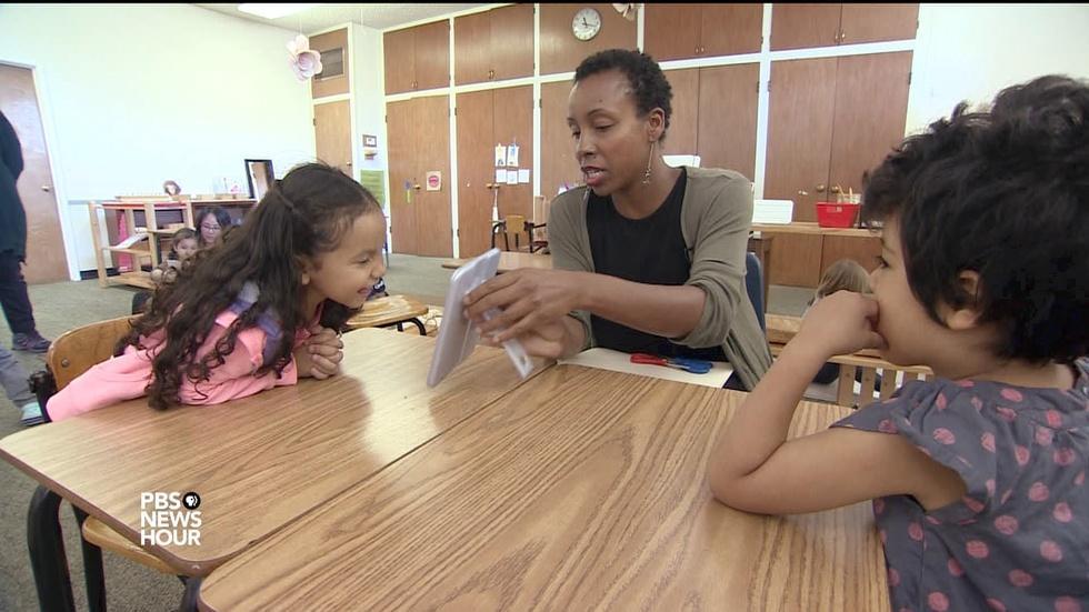 Anti-bias lessons help preschoolers appreciate diversity image