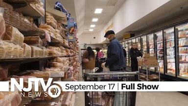 NJTV News: September 17, 2020