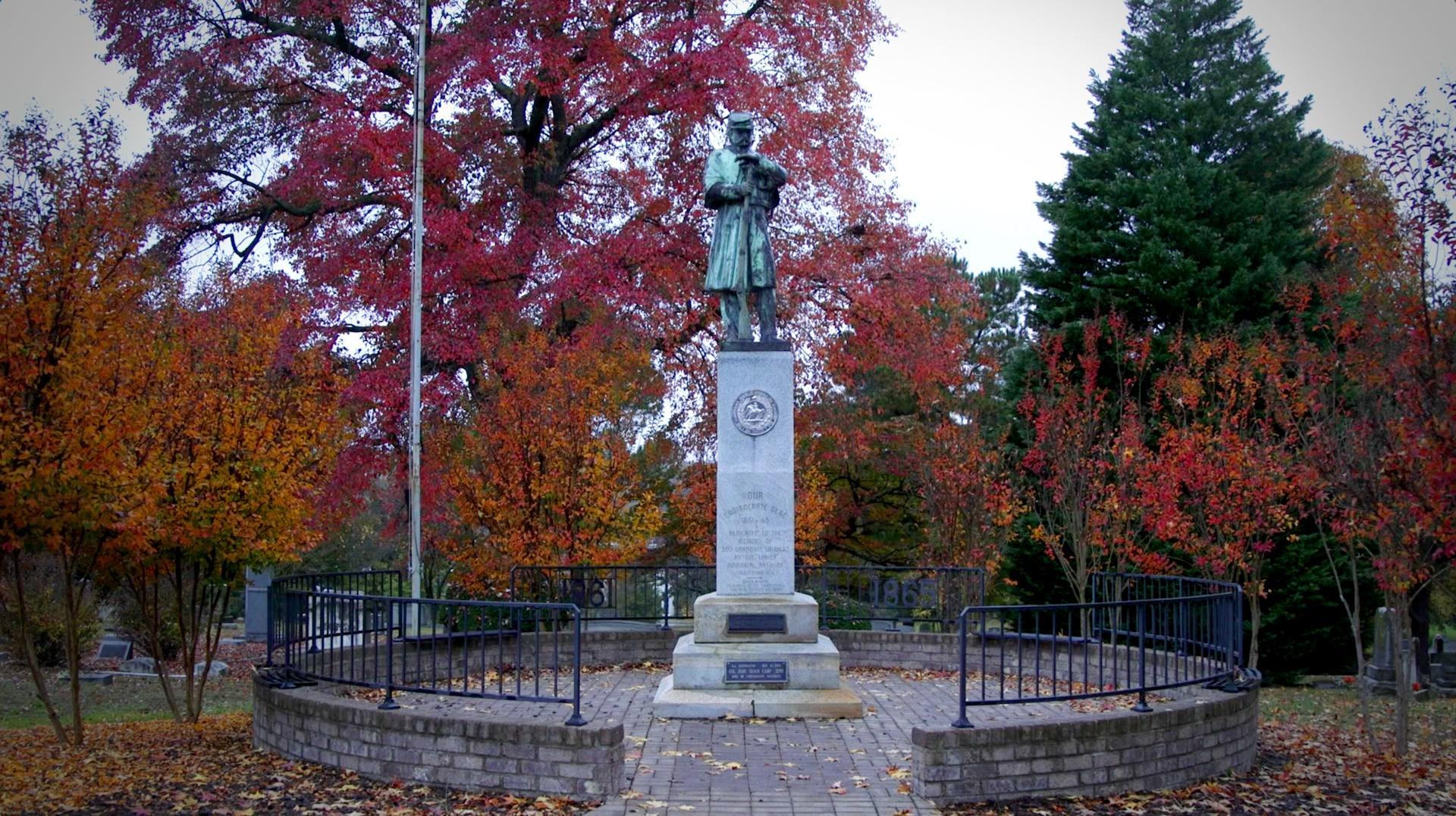Focus On: Confederate Monuments