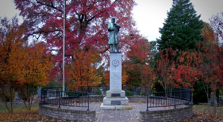 Focus On...: Focus On: Confederate Monuments