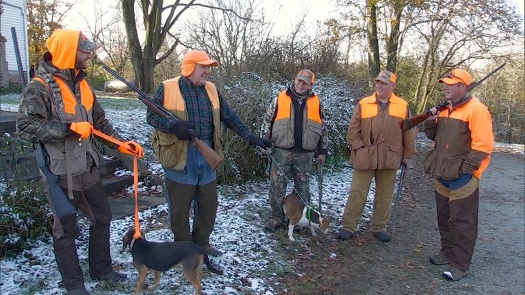 Kentucky Afield: Wild Pigs; Rabbit Season; Venison Recipe