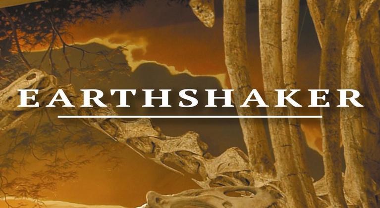 Earthshaker: Earthshaker