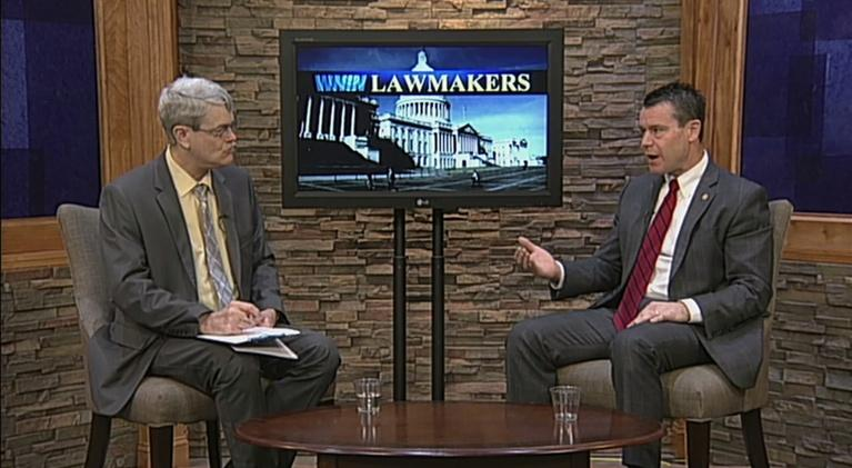 Lawmakers  : WNIN Lawmakers: April 19, 2019