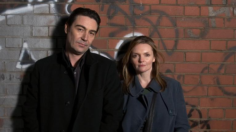 WLIW21 Previews: The Inspector Lynley Mysteries with WLIW21 Passport