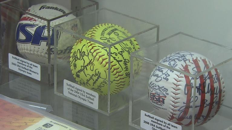 OzarksWatch Video Magazine: Springfield Amateur Softball Association