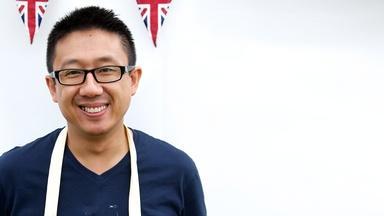 Meet the Bakers: Ryan