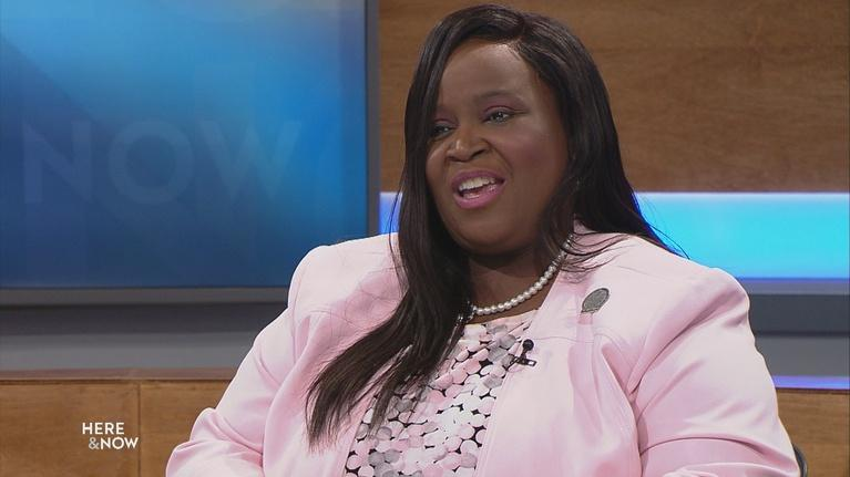 Here and Now: Rep. Stubbs on the State's Diversity and Inclusion Efforts