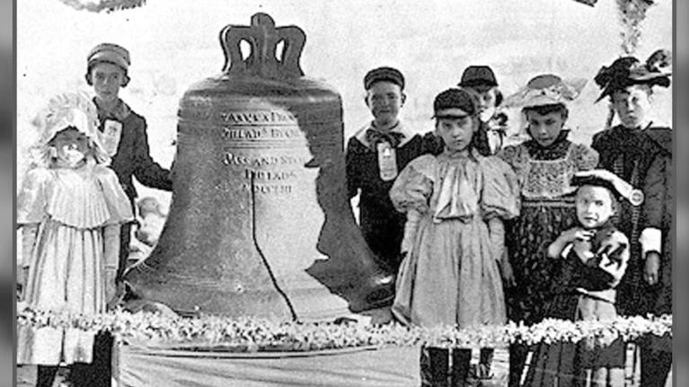 Stories of Atlanta: The Liberty Bell Comes South