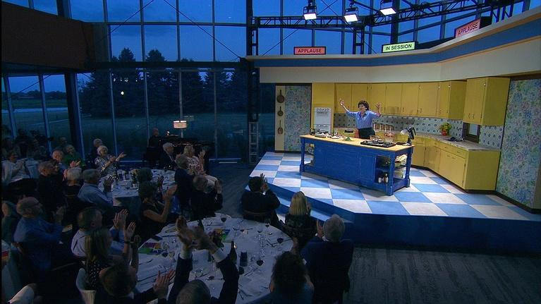 IPTV Presents: Des Moines Metro Opera Presents Bon Appétit!