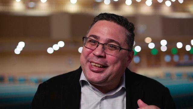 Trailer | Dr. Gabriel Salguero | Latino Vote