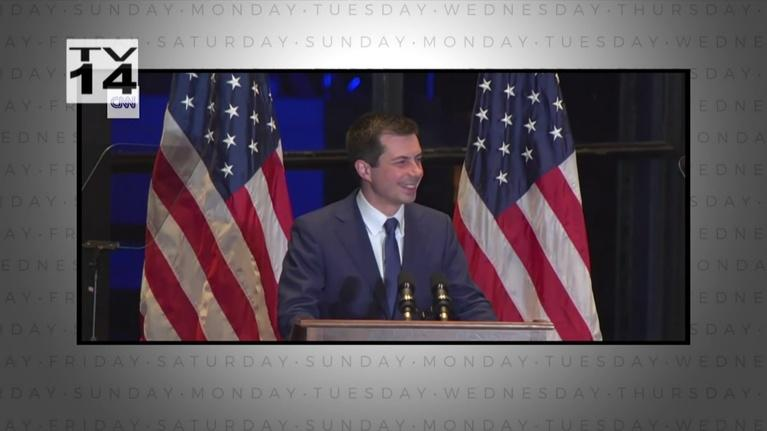 Indiana Week in Review: Pete Buttigieg Drops Out - March 6, 2020